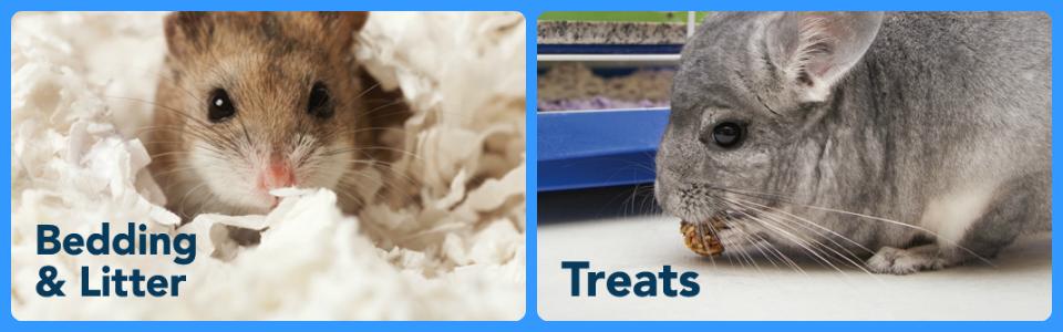 Pet Shop Rozatoare Accesorii